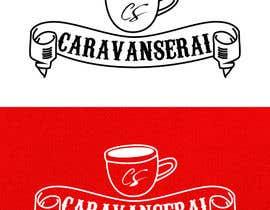 #59 for Design a Logo for Caravanserai café af evaldobraganca