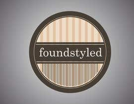 #2 cho Design a Logo for 'foundstyled' bởi StanleyV2