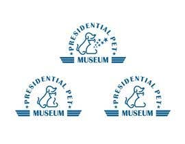 #120 para Design a Logo for Presidential Pet Museum por noelniel99