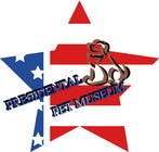Bài tham dự #44 về Graphic Design cho cuộc thi Design a Logo for Presidential Pet Museum