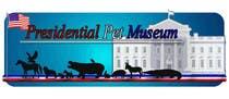Bài tham dự #25 về Graphic Design cho cuộc thi Design a Logo for Presidential Pet Museum