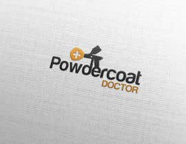 #9 cho Design a Logo for Powdercoat Doctor bởi niccroadniccroad