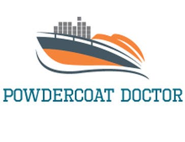 #1 for Design a Logo for Powdercoat Doctor by alinchirita