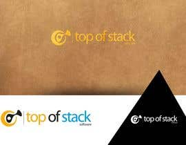 #23 for Design a Logo for TopOfStack by vigneshsmart