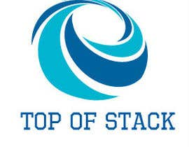#2 for Design a Logo for TopOfStack af MollieRose