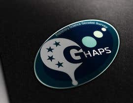 #58 for NASA Challenge: Design a Logo for NASA's Gondola for High Altitude Planetary Science (GHAPS) Project by kamilasztobryn