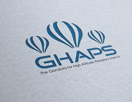 #25 for NASA Challenge: Design a Logo for NASA's Gondola for High Altitude Planetary Science (GHAPS) Project by oldestsebi