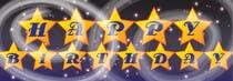 Bài tham dự #6 về Graphic Design cho cuộc thi i need 5 designs for birthday banners