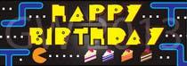 Bài tham dự #14 về Graphic Design cho cuộc thi i need 5 designs for birthday banners