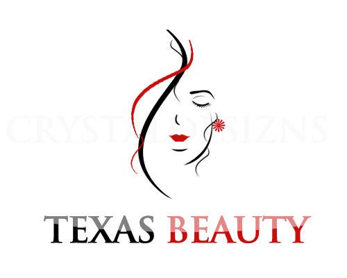 #1 for Design a Logo for Texas Beauty Company by crystaldesizns