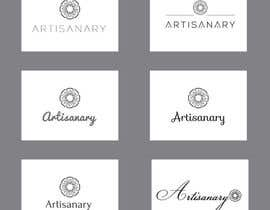#79 para Design a Logo for Artisanary por trangbtn