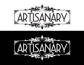 #95 para Design a Logo for Artisanary por sproggha
