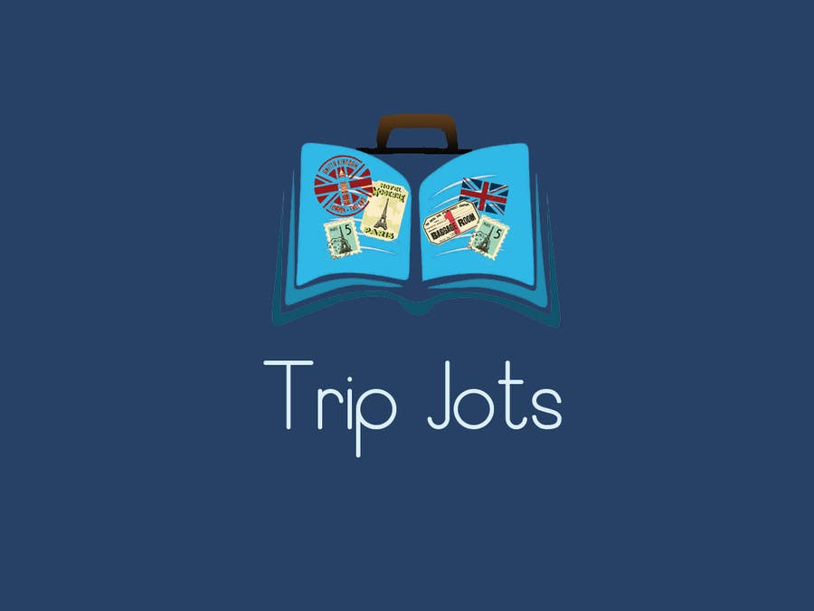 #150 for Design a Logo for Travel Website by Arreane21