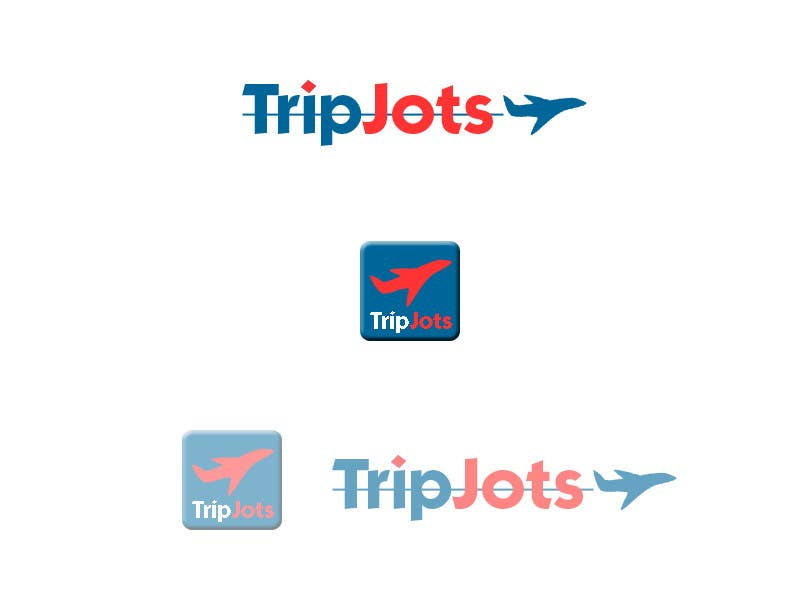 #76 for Design a Logo for Travel Website by Anton017