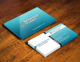 #23 for Create world class business cards for a top eCommerce brand by IllusionG