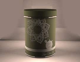 #28 para Create packaging and branding concept de AnutkaAveDesign