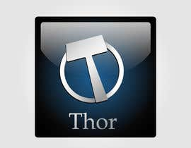 #69 for Design a Logo for Thor Apps by arbin44