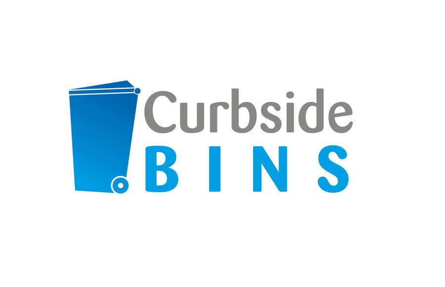 Proposition n°66 du concours Design a Logo for Curbside Bins