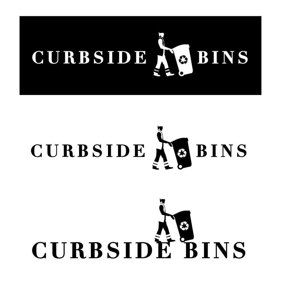 Proposition n°31 du concours Design a Logo for Curbside Bins