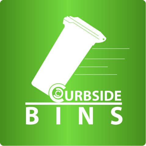 Proposition n°45 du concours Design a Logo for Curbside Bins