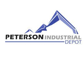 "#200 para Design a Logo for ""Peterson Industrial Depot"" por jigsFLD"