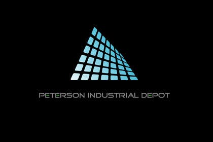 """#51 for Design a Logo for """"Peterson Industrial Depot"""" by alamin1973"""