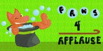 Graphic Design Contest Entry #69 for Logo Design for Paws 4 Applause Dog Grooming