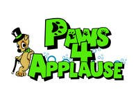 Graphic Design Contest Entry #86 for Logo Design for Paws 4 Applause Dog Grooming