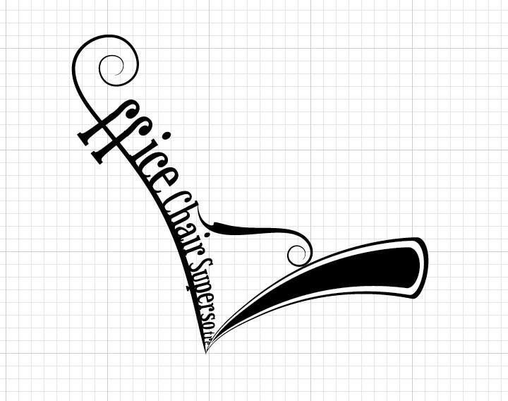 Kilpailutyö #163 kilpailussa Logo Design for Office Chair Superstore