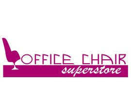 #254 para Logo Design for Office Chair Superstore por sajikoliyadi
