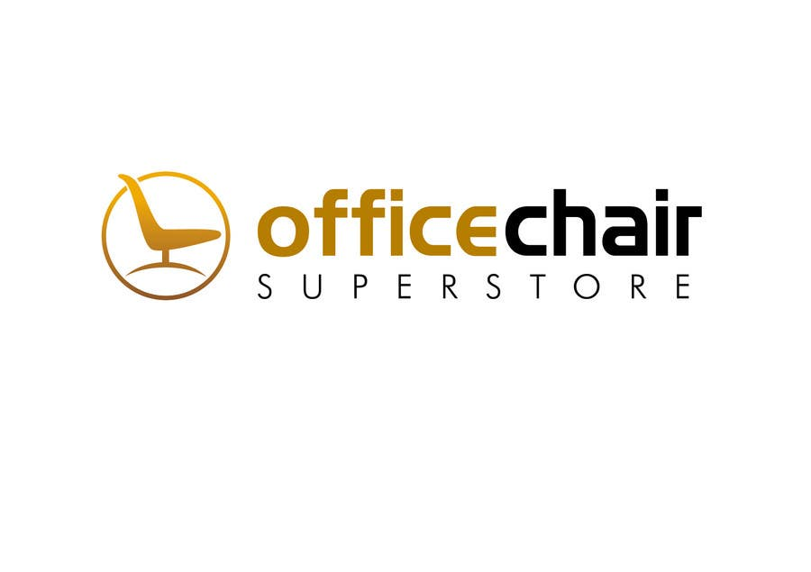 Entry #219 by smarttaste for Logo Design for Office Chair Superstore ...
