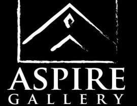 #97 for Design a Logo for Aspire Gallery af designstore