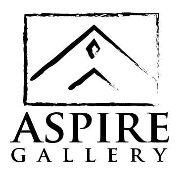 #98 for Design a Logo for Aspire Gallery by designstore