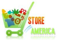 Contest Entry #30 for Design a Logo for store america