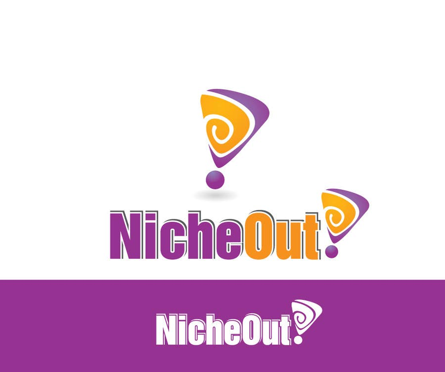 #130 for Design a Logo for Niche Out! by ijimlyn
