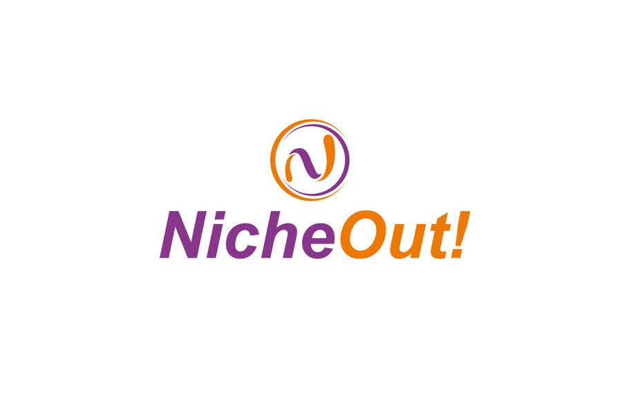 #146 for Design a Logo for Niche Out! by raihanrabby