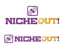 nº 142 pour Design a Logo for Niche Out! par creativdiz