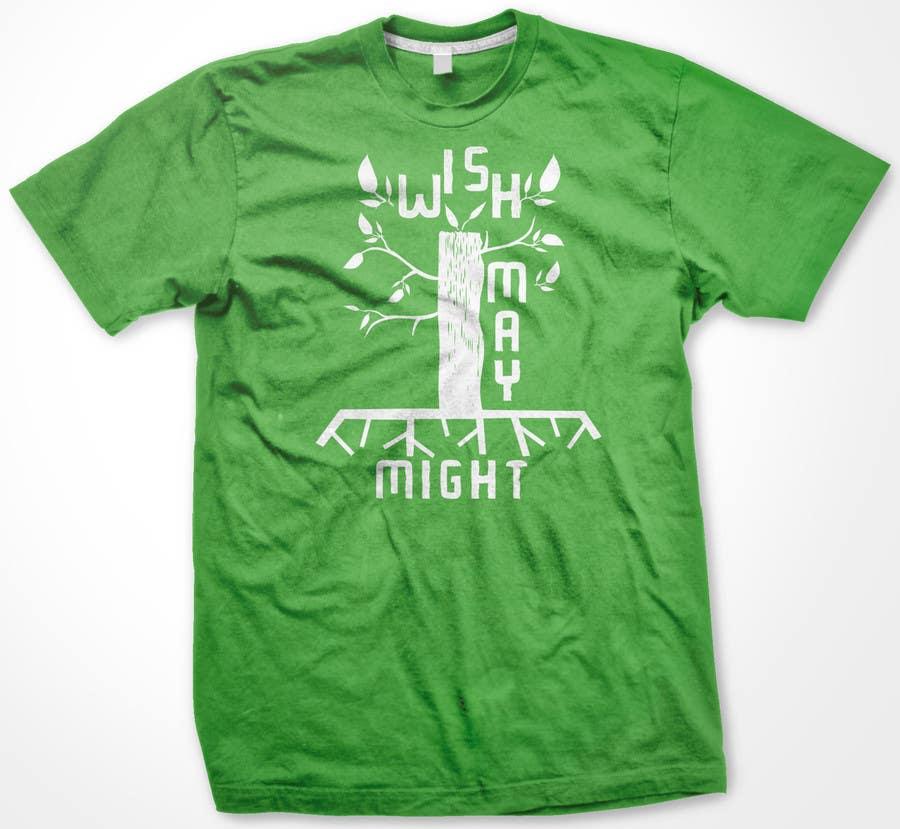 Inscrição nº                                         5                                      do Concurso para                                         Design a T-Shirt for Charity (4-2)