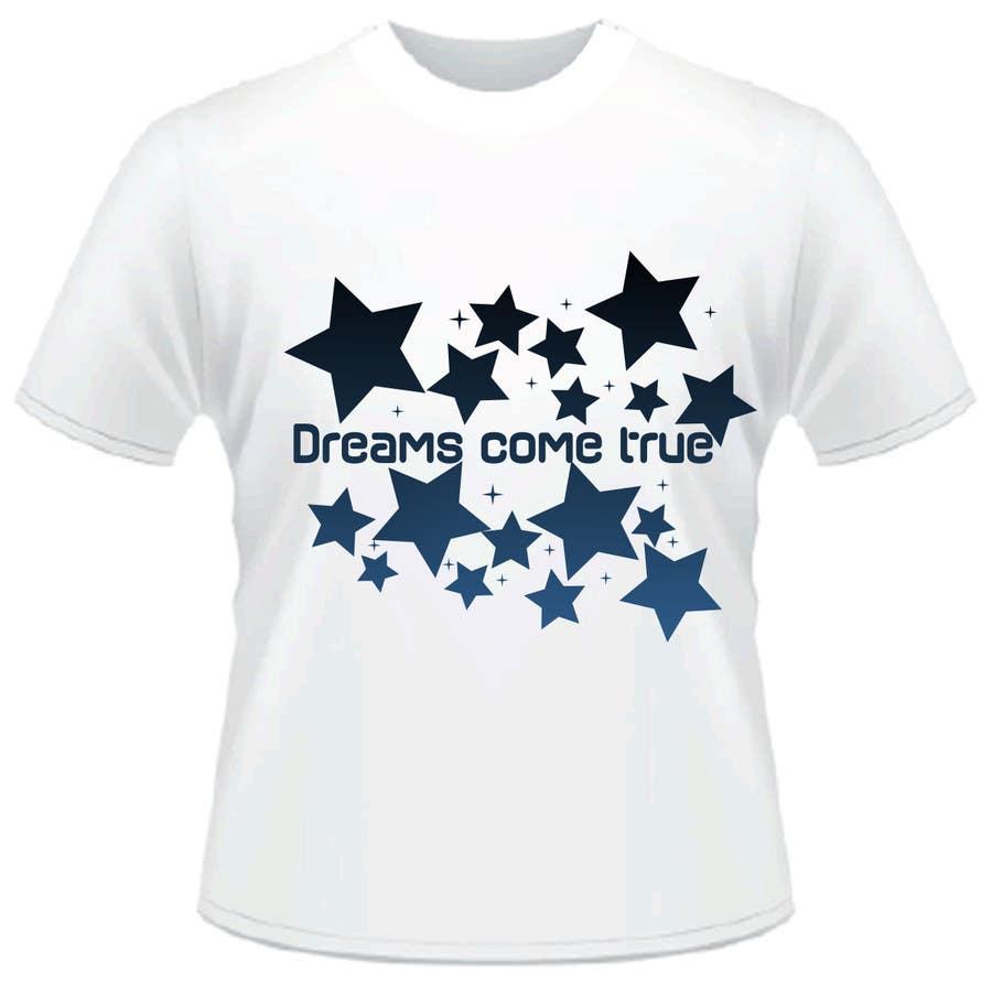 Inscrição nº 3 do Concurso para Design a T-Shirt for Charity (4-3)