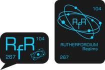 Graphic Design Konkurrenceindlæg #47 for Design a Logo for Rutherfordium Realms
