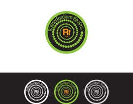 #58 for Design a Logo for Rutherfordium Realms by arteastik