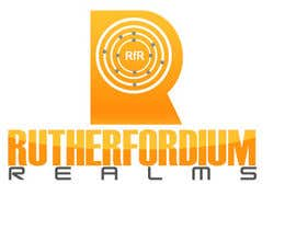 #52 cho Design a Logo for Rutherfordium Realms bởi nikita626