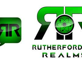 #60 cho Design a Logo for Rutherfordium Realms bởi VGB816