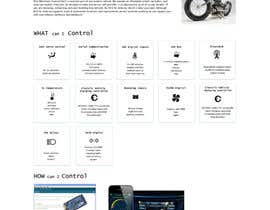 #2 cho Design a Website Mockup electronics website bởi ivakorlevic