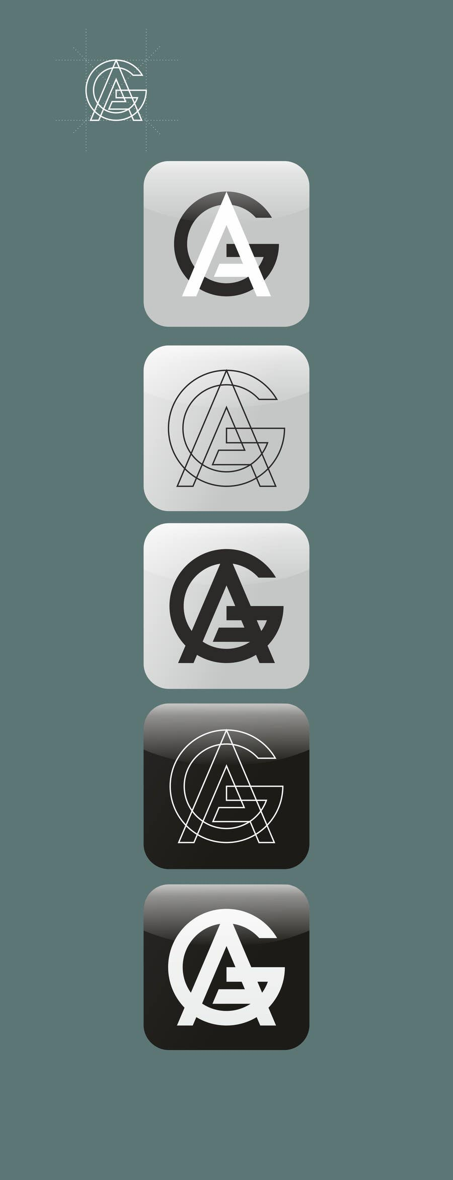 #46 for Creating a Logo for Iphone App and favicon by ICiprian