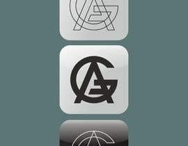 #46 para Creating a Logo for Iphone App and favicon por ICiprian