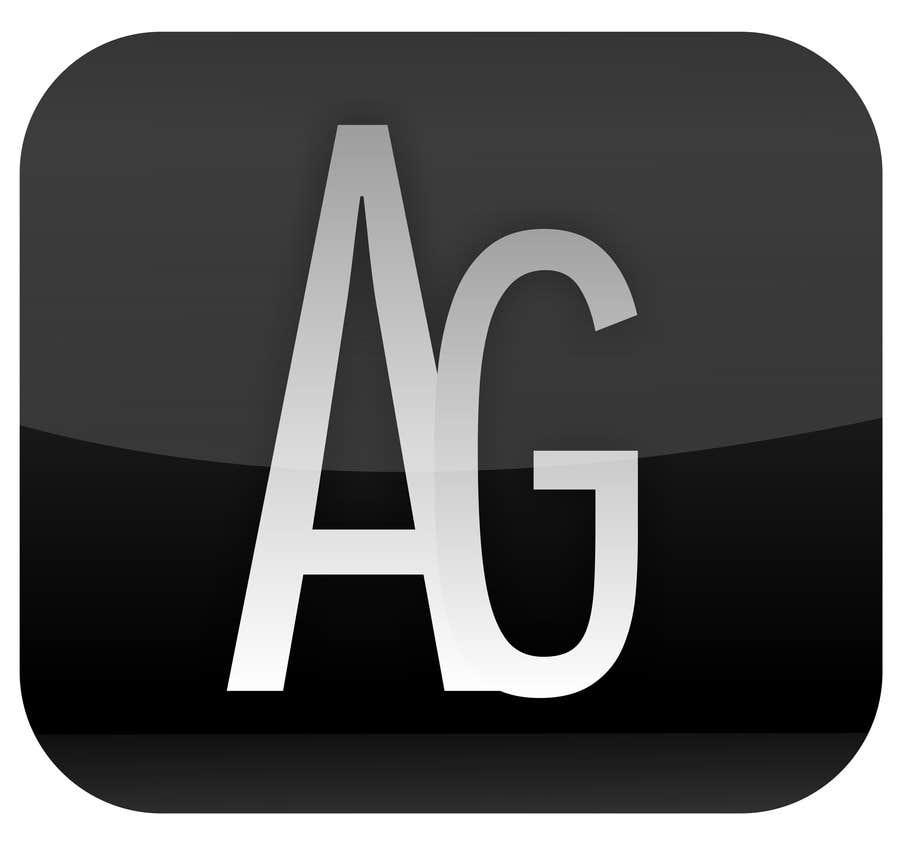 #27 for Creating a Logo for Iphone App and favicon by pega007
