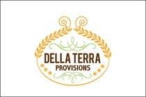 Contest Entry #55 for Design a Logo for Della Terra Provisions!