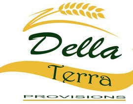 #47 for Design a Logo for Della Terra Provisions! by Jubaer96