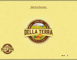 #26 for Design a Logo for Della Terra Provisions! af roman230005